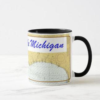 Kundenspezifische Diagramm-Tasse - besonders Tasse