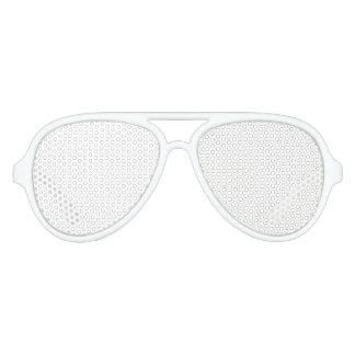Kundenspezifische erwachsene piloten sonnenbrillen