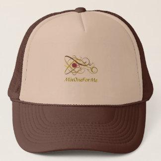 Kundenspezifische Fernlastfahrerhüte, Hüte des Truckerkappe