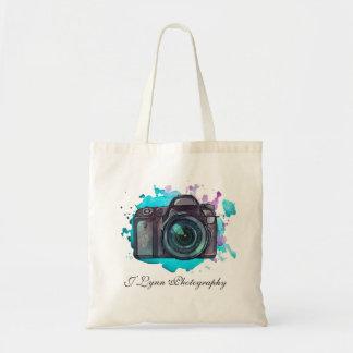 Kundenspezifische Fotografie-Kamera-Taschen-Tasche Tragetasche