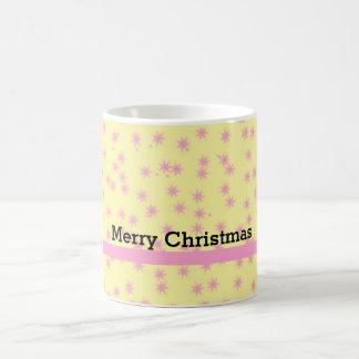 Kundenspezifische frohe Weihnacht-Feiertags-Tassen