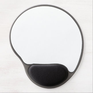 Kundenspezifische Gel-Mausunterlage Gel Mousepad