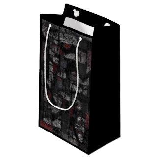 Kundenspezifische Geschenk-Tasche - klein, glatter Kleine Geschenktüte