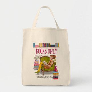 Kundenspezifische Girly Taschentasche der Tragetasche