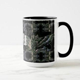 Kundenspezifische Gryphon Tasse