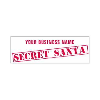 Kundenspezifische Handelsname-geheime Permastempel