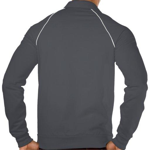 Kundenspezifische Hemden u. Jacken DJ