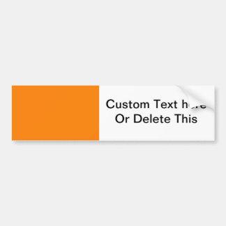 kundenspezifische Hintergrundschablone der Leuchto Autoaufkleber