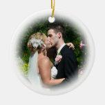 Kundenspezifische Hochzeits-Verzierung