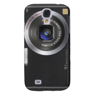 Kundenspezifische Kamera-Telefon-Haut Galaxy S4 Hülle