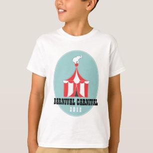 KUNDENSPEZIFISCHE Karnevals-T - Shirts