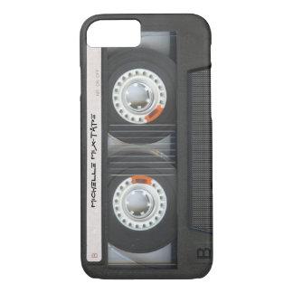 Kundenspezifische Kassette Mixtape iPhone 7 Hülle
