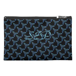 Kundenspezifische keltische Muster-Tasche
