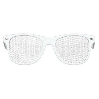 Kundenspezifische KidsParty Schatten Kinder Sonnenbrillen