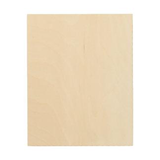 Kundenspezifische Leinwand des Holz-8x10 Holzleinwand