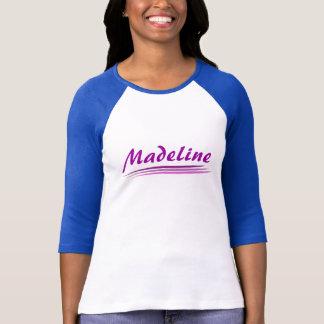 Kundenspezifische Madeline T-Shirt