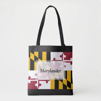 Kundenspezifische Marylander Taschen-Tasche Tasche