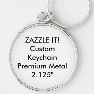 Kundenspezifische MetallKeychain Schlüsselanhänger