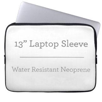 Kundenspezifische mittlere Laptop-Hülse Laptop Schutzhüllen