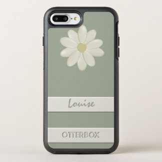 Kundenspezifische OtterBox iPhone 8 OtterBox Symmetry iPhone 8 Plus/7 Plus Hülle