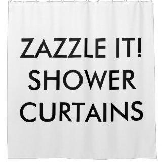 Kundenspezifische personalisierte duschvorhang