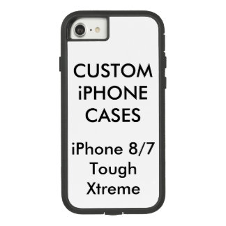 Kundenspezifische personalisierte iPhone 8 starker Case-Mate Tough Extreme iPhone 8/7 Hülle