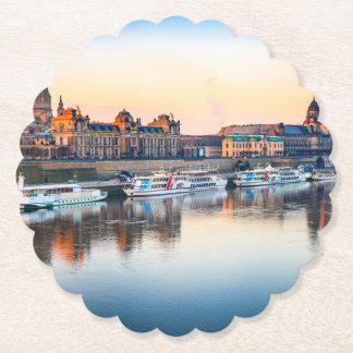 Kundenspezifische quadratische Untersetzer Dresden