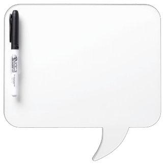 Kundenspezifische quadratische whiteboard