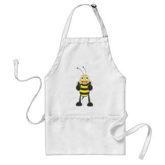 Kundenspezifische Shirts: Daumen up Bienen-Shirts Schürzen