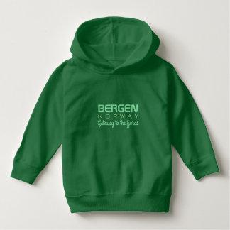 Kundenspezifische Shirts u. Jacken BERGENS