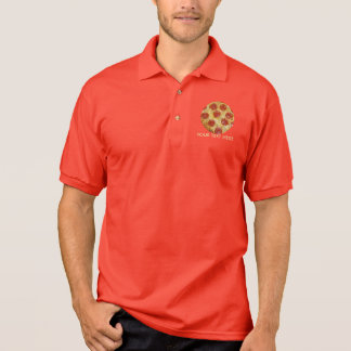 Kundenspezifische Shirts u. Jacken der PIZZA