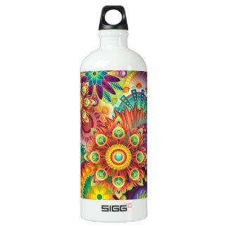 Kundenspezifische SIGG Reisend-Flasche {1L) Wasserflasche