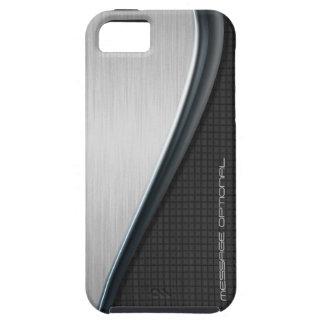 Kundenspezifische Speck-Hüllen des Metallentwurfs- iPhone 5 Cover