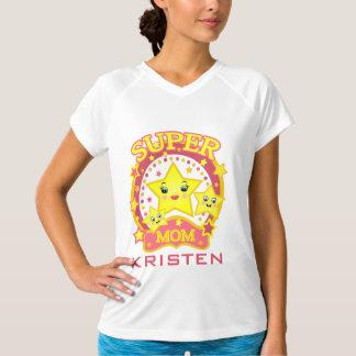 Kundenspezifische SuperT - Shirts der