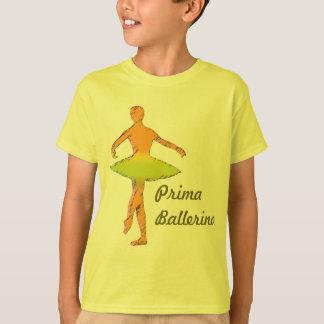 Kundenspezifische Tanz-T - Shirts der