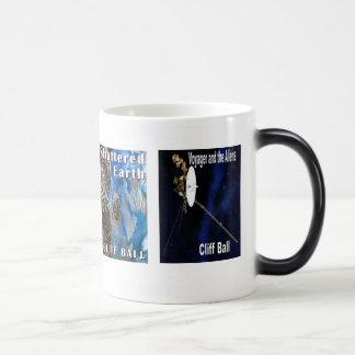 Kundenspezifische Tasse mit neuen Abdeckungen