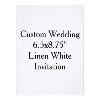 Kundenspezifische Wedding Brautparty-Einladungen