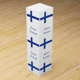 Kundenspezifische Wein-Geschenkboxen der Wein-Geschenkverpackung