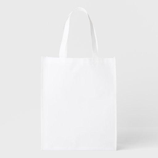 Kundenspezifische wiederverwendbare Einkaufstüte Wiederverwendbare Einkaufstaschen