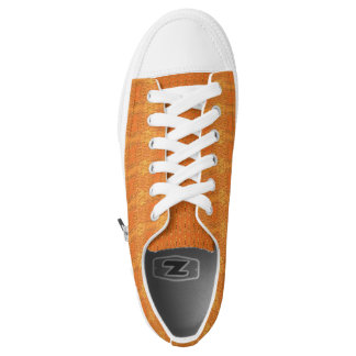 Kundenspezifische Zipz niedrige Spitzenschuhe, GG Niedrig-geschnittene Sneaker