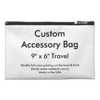 """Kundenspezifische zusätzliche Tasche - 9"""" x 6"""""""