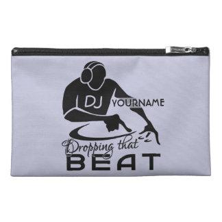 Kundenspezifische zusätzliche Taschen DJ