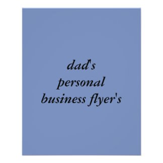 kundenspezifischen Geschäfts-Flyers 11,4 X 14,2 Cm Flyer