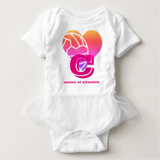 Kundenspezifischer Baby Strampler