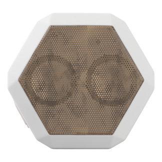 Kundenspezifischer Boombot REX Weiße Bluetooth Lautsprecher