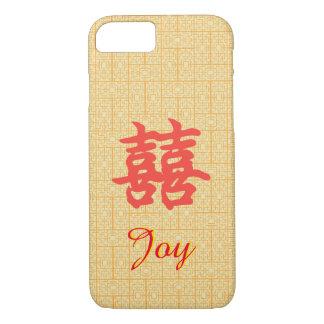 Kundenspezifischer chinesischer doppelter iPhone 8/7 hülle
