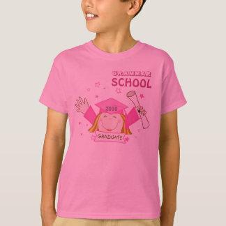 Kundenspezifischer der Abschluss-T - Shirt des