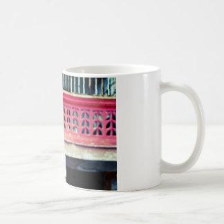 Kundenspezifischer Druck Kaffeetasse