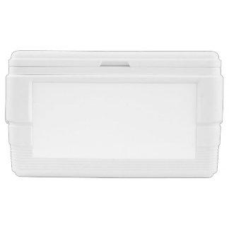 Kundenspezifischer Duo-Deko cooler Kühlbox