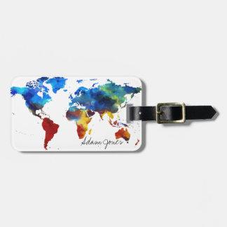 Kundenspezifischer Gepäckanhänger -